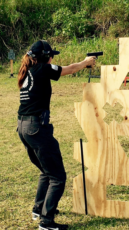 Tactical Shooting Training | OIS Emeth Krav Maga USA